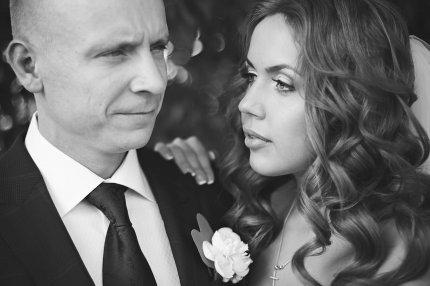 Дарья и Антон