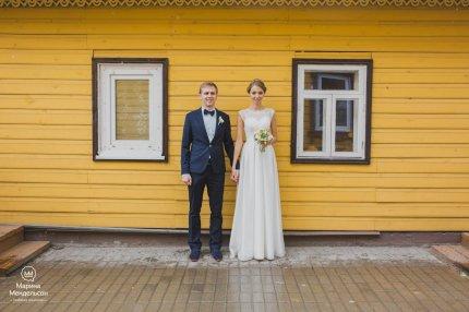 Юля и Егор