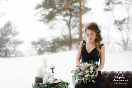 Тепло Вместе с Мариной Мендельсон