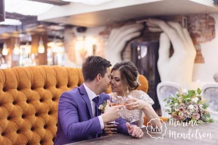 Кирилл и Ирина