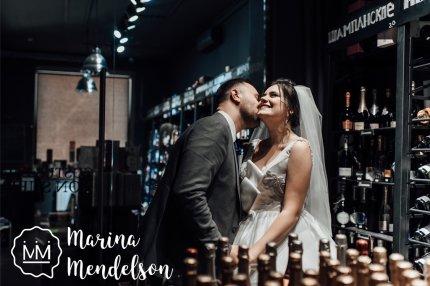 Евгений и Вероника
