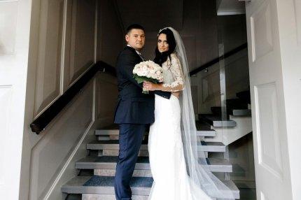 Виталий и Екатерина