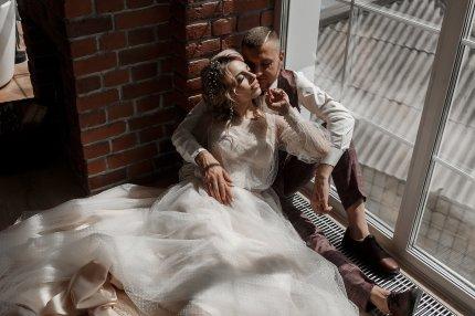 Антон и Виктория