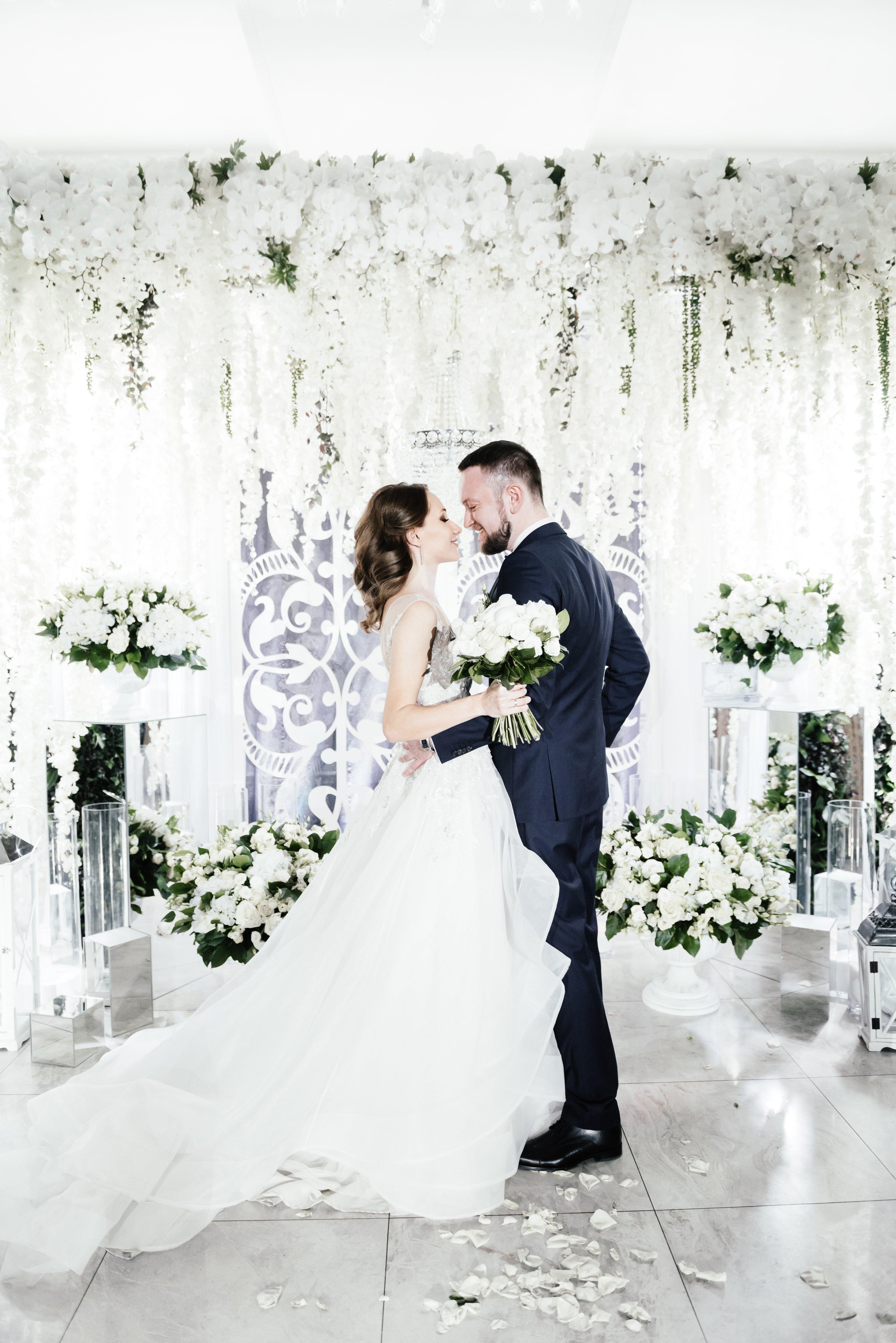 Кирилл и Анна