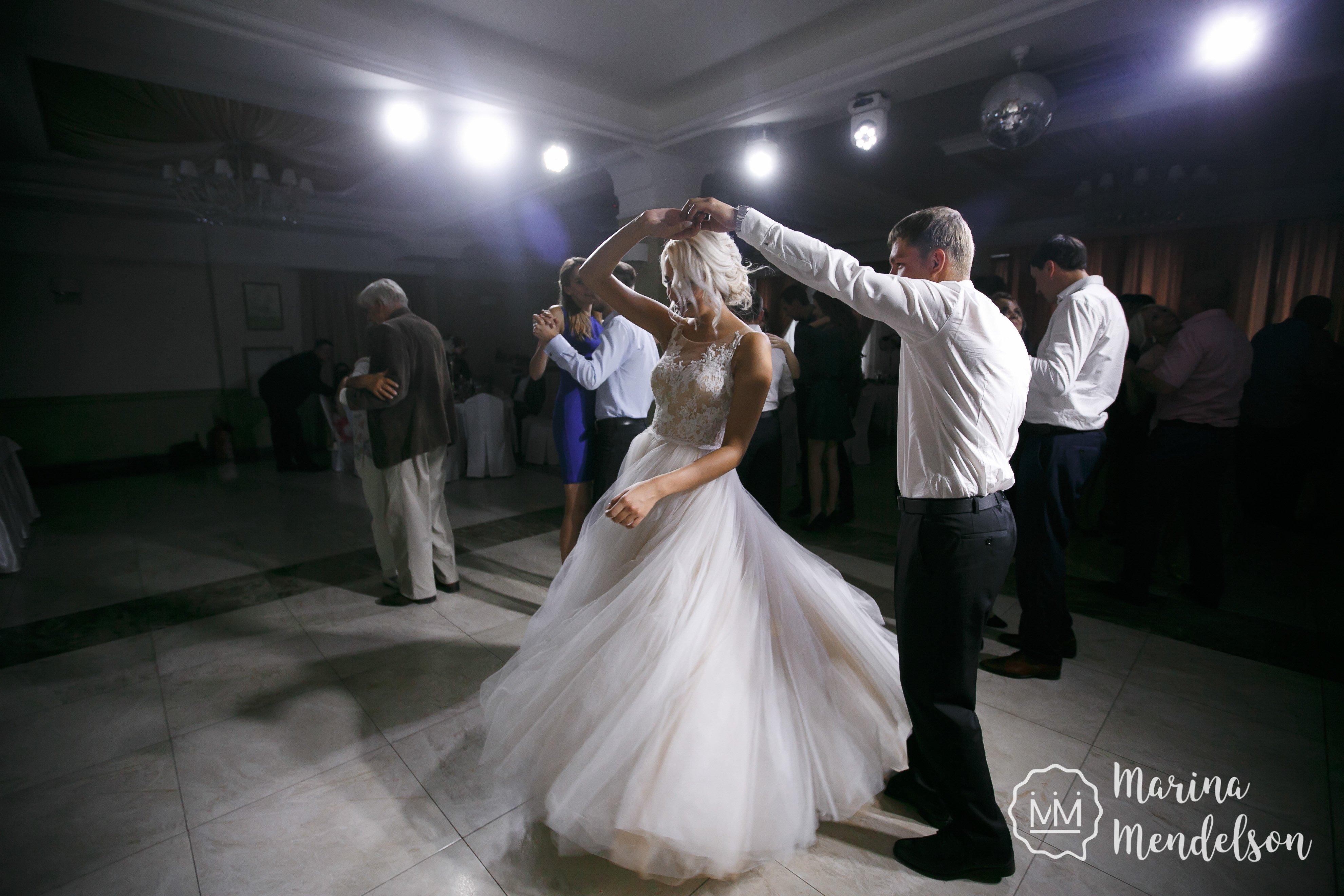 Вячеслав и Дарья