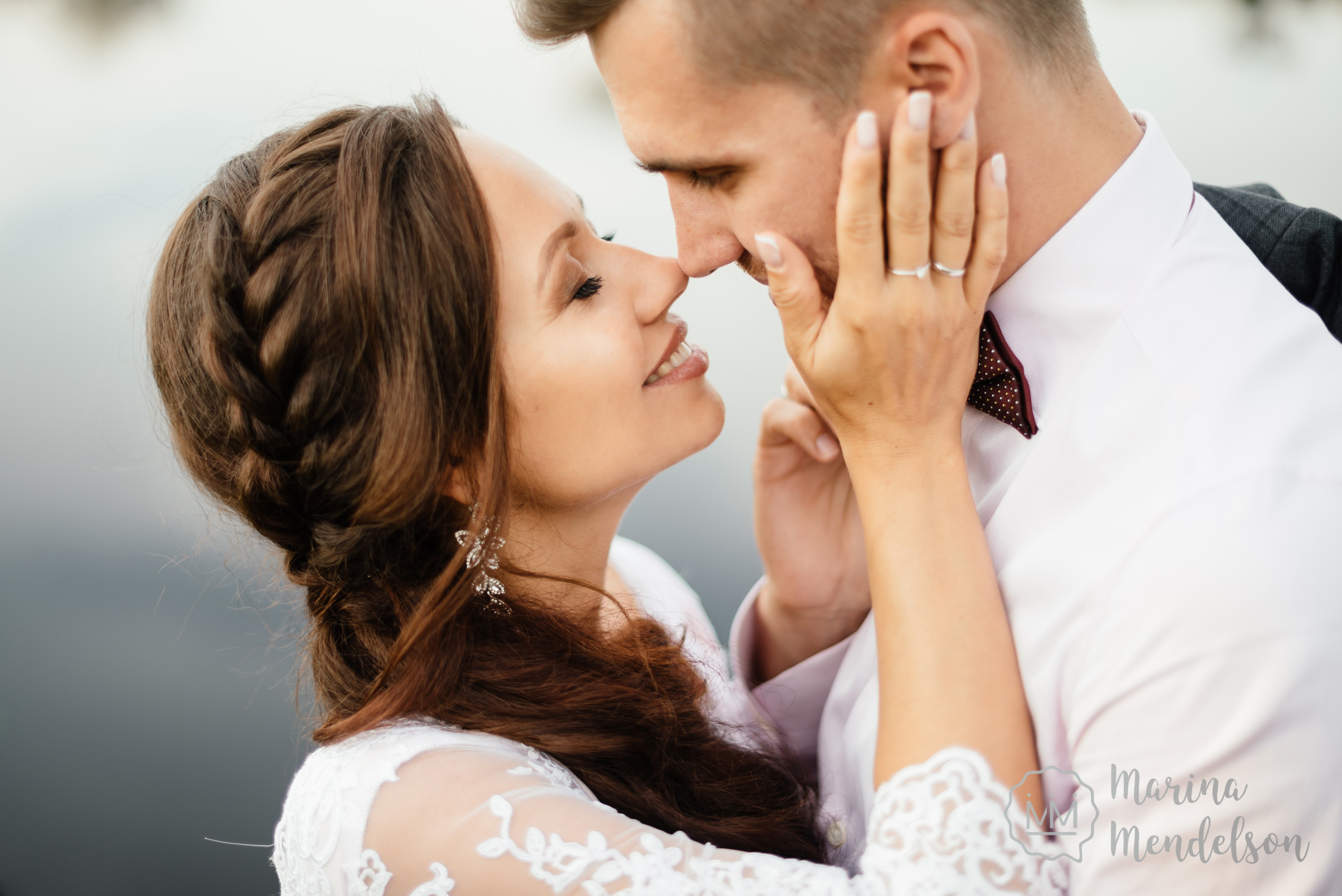Максим и Полина