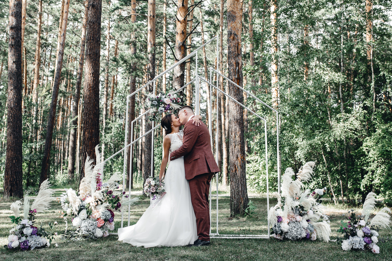 Дмитрий и Анастасия
