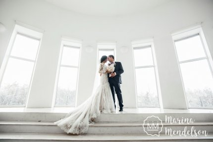 Максим и Катерина Love story