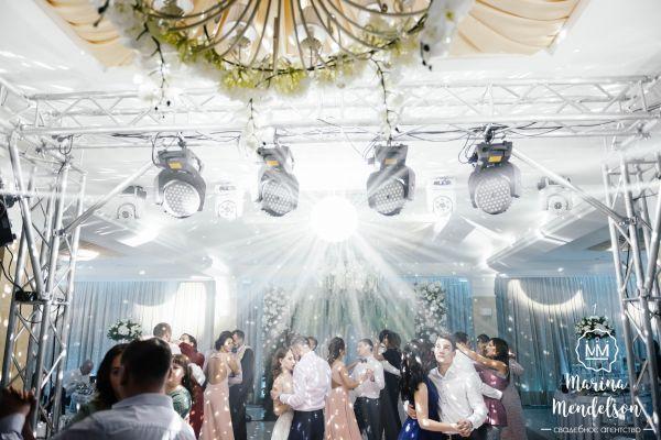 """""""УАУ""""-эффект на свадьбе!"""