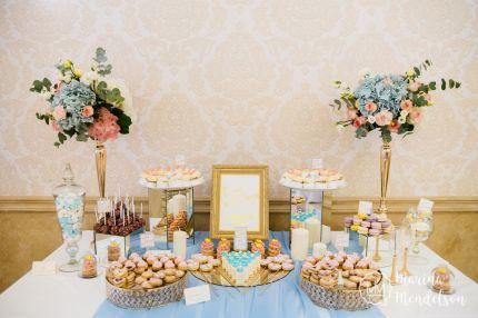 Торты на заказ - свадебный кондитер