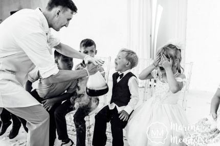 Артисты и развлечения на свадьбу